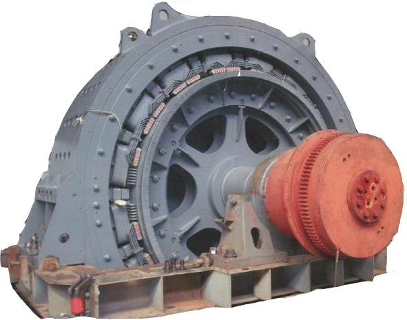 Motory JSC LEMP